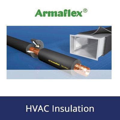 Hvac new: Hvac Insulation