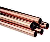 copper tube hard drawn