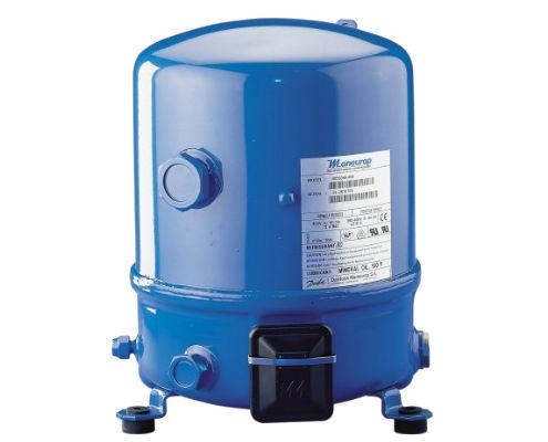 Danfoss Mt Reciprocating Compressors General Air