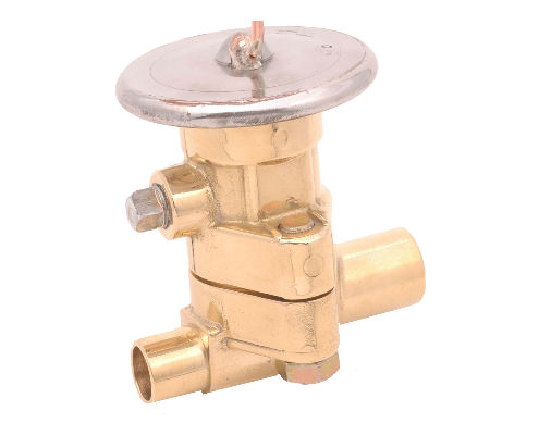 Emerson Thermostatic Expansion Valve General Air
