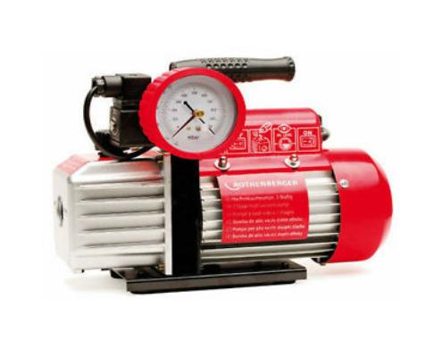 Vacuum Pump | General Air-Conditioning